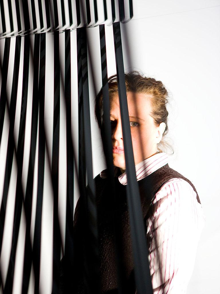 Della Gooden FOR ART REVIEW