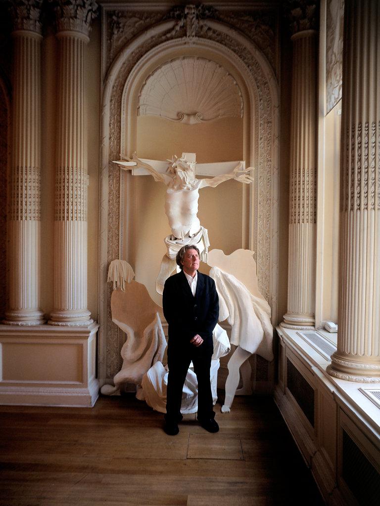 frank cohen for art fortnight london